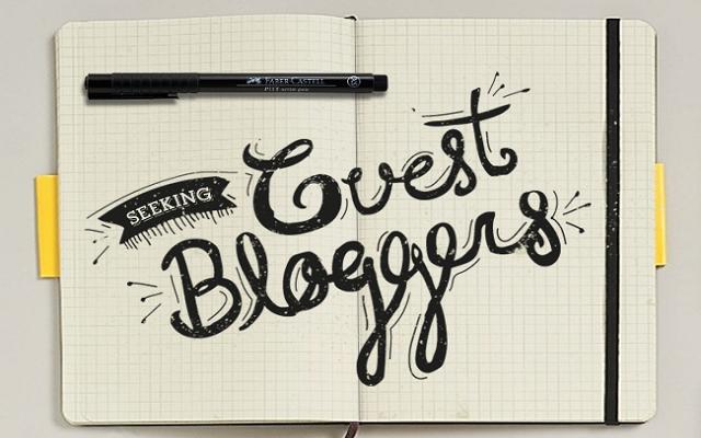 Word jij onze gast blogger?